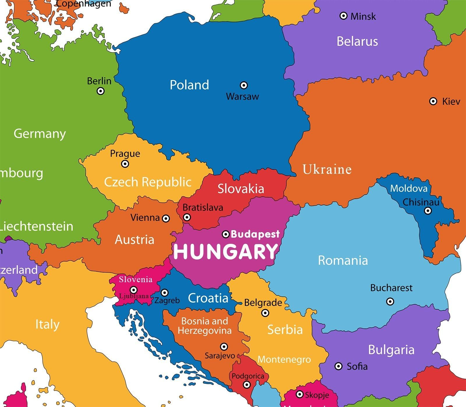 österreich Auf Der Weltkarte Anzeigen österreich Karte Welt Karte